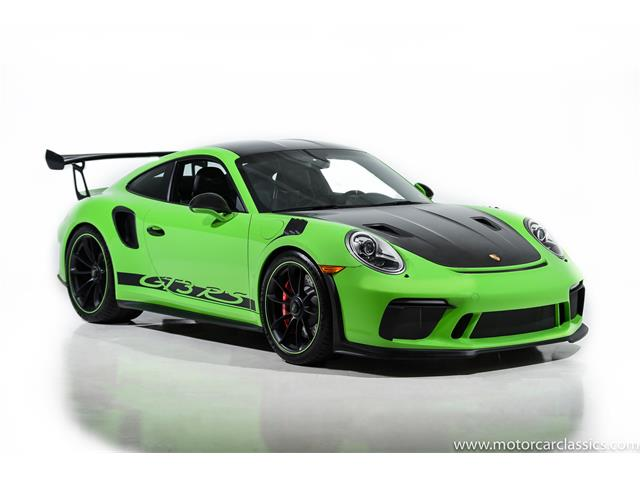 Picture of '19 Porsche 911 located in Farmingdale New York - $249,900.00 Offered by  - PLKY