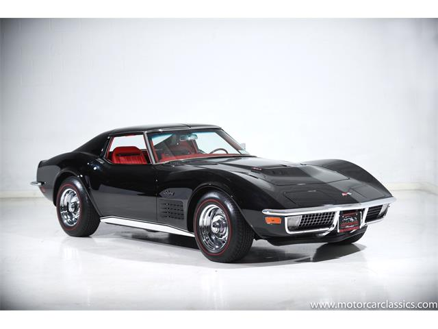 Picture of Classic 1970 Chevrolet Corvette located in Farmingdale New York Offered by  - PLLF