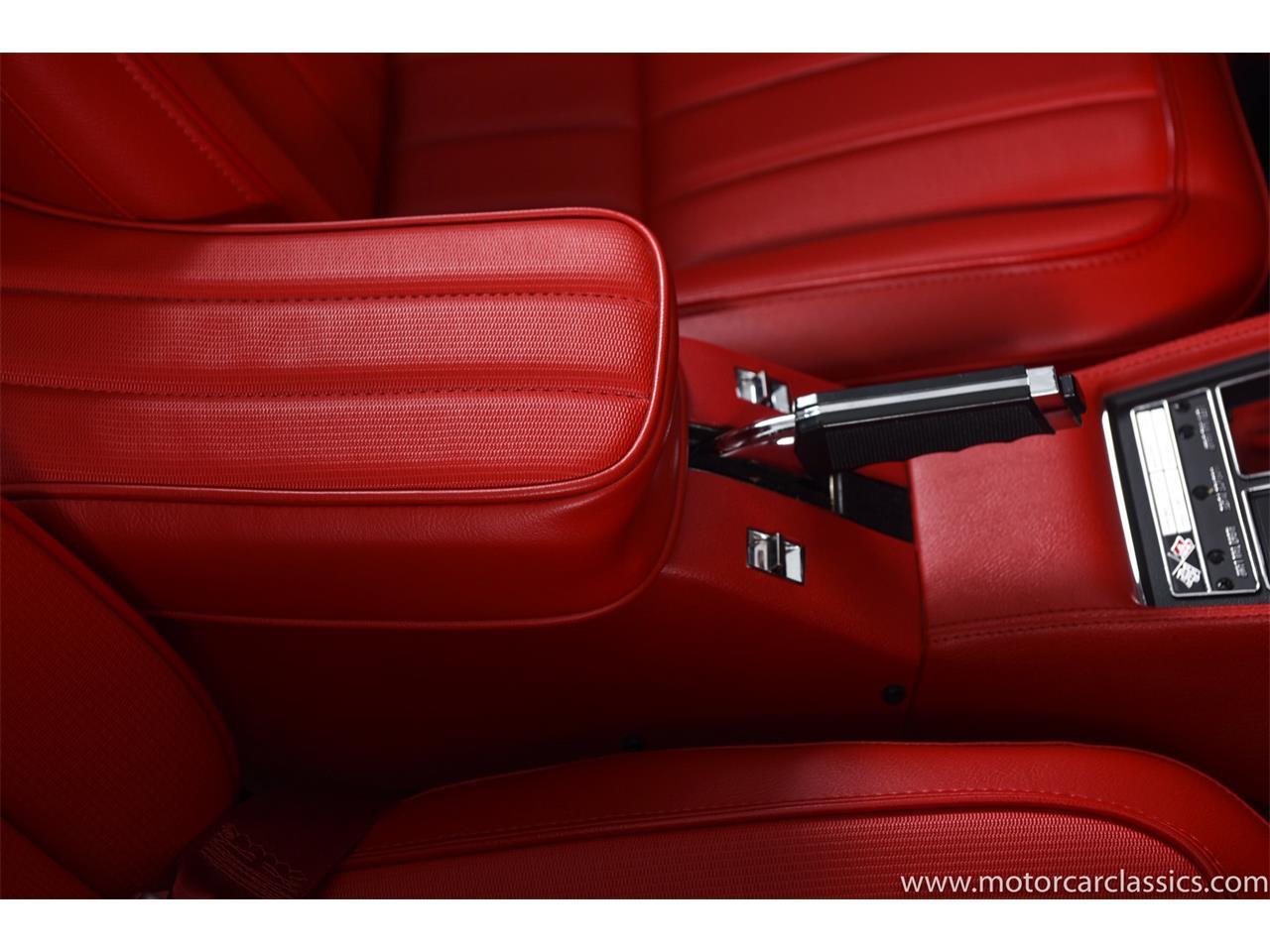 Large Picture of '70 Corvette - PLLF