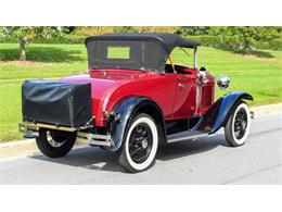 Picture of '30 Model A - PLLH