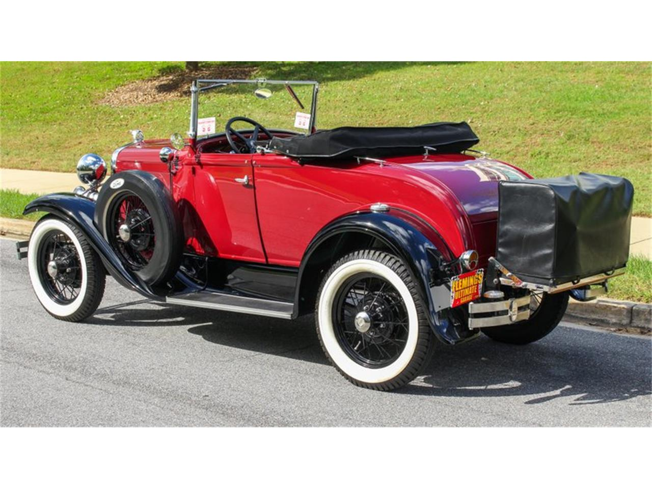 Large Picture of '30 Model A - PLLH