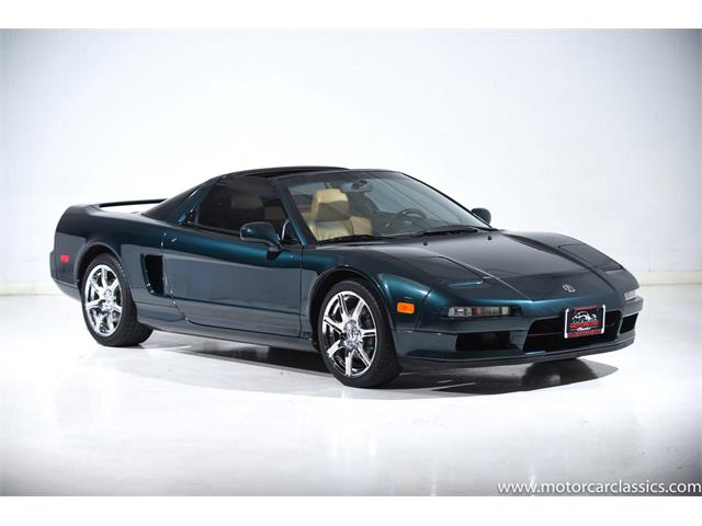 Picture of '95 NSX - PLLP