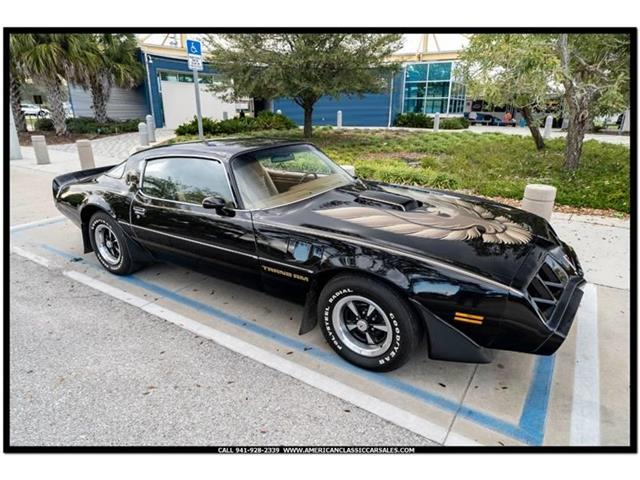 Picture of '79 Firebird Trans Am - PLLY