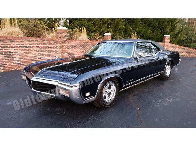Picture of '69 Riviera - PLM9