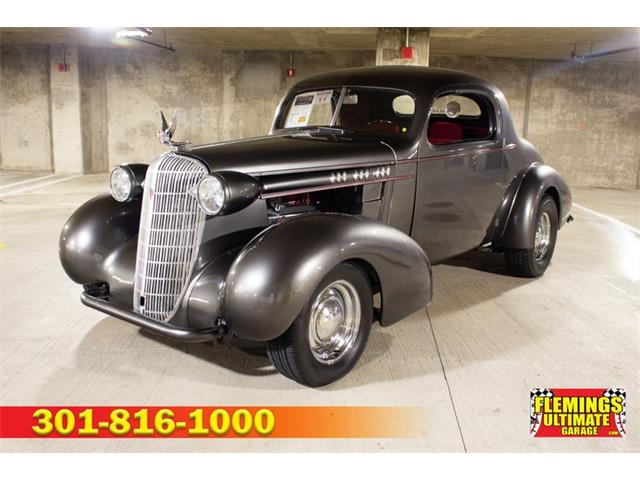 Picture of '36 Street Rod - PLMA