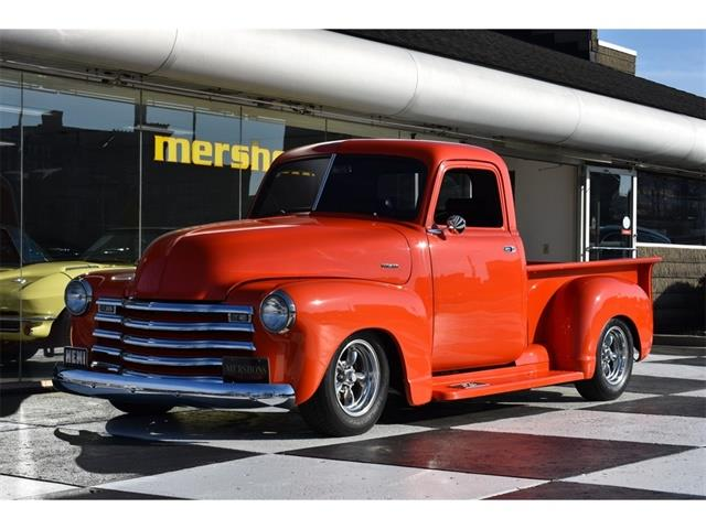 Picture of '54 Pickup - PLMF
