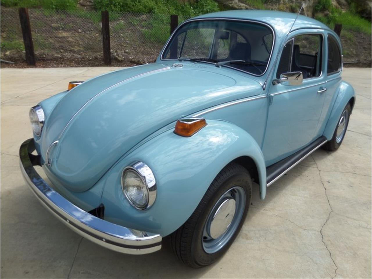 Large Picture of '72 Beetle - PLMI