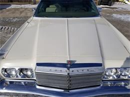 Picture of '74 New Yorker - PLMQ