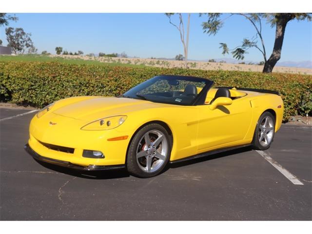 Picture of '05 Corvette - PLN4