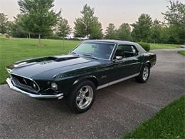 Picture of '69 Mustang - PIJY