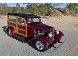 Picture of '32 Woody Wagon - PLOZ