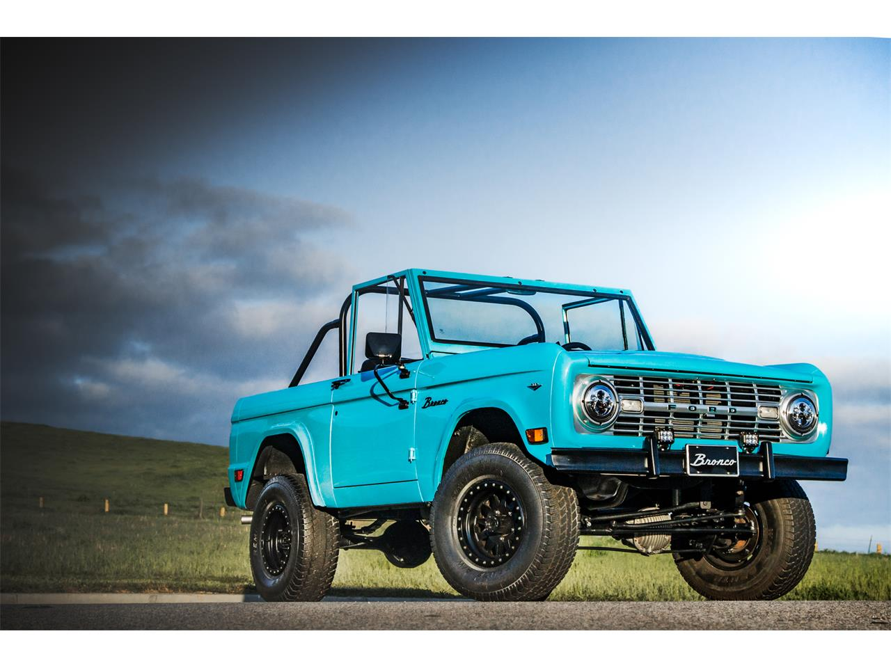 Large Picture of '68 Bronco - PLP2