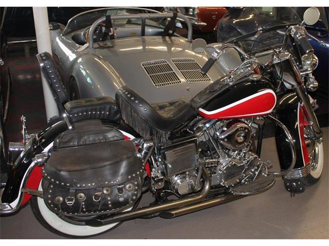 Picture of Classic '66 Harley-Davidson FLH - $13,995.00 Offered by  - PIK4