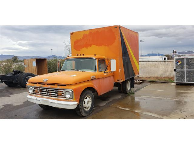 Picture of Classic '64 Ford F350 located in Nevada Offered by a Private Seller - PLP8