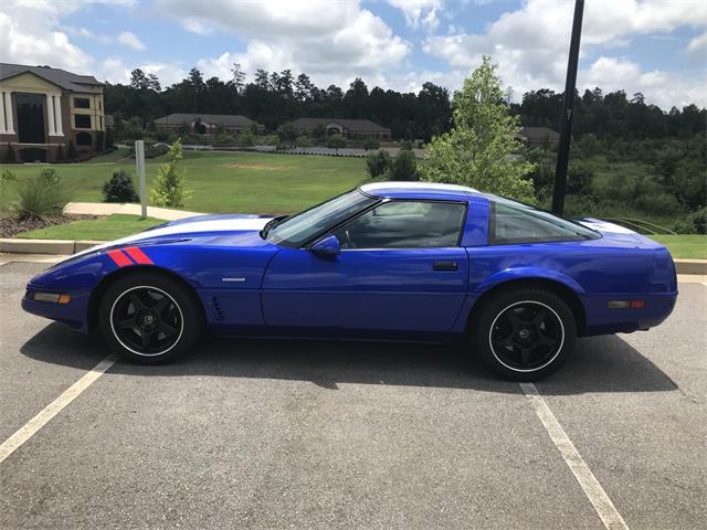 Picture of '96 Corvette - PLPX
