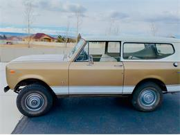Picture of '74 Scout II - PLPY