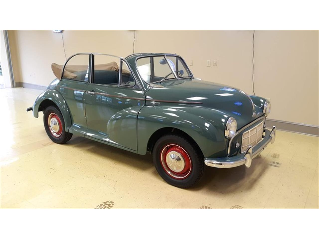 Large Picture of '52 Minor - PLPZ