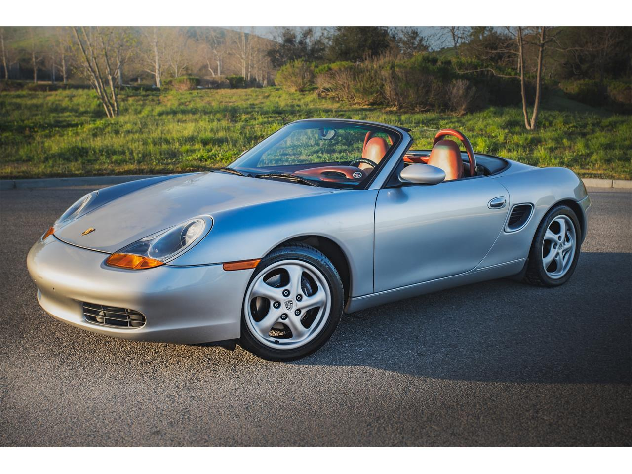 Large Picture of '98 Boxster - PLQ0