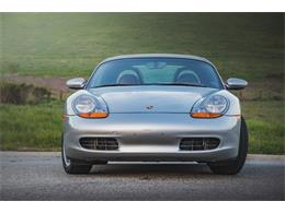 Picture of '98 Boxster - PLQ0