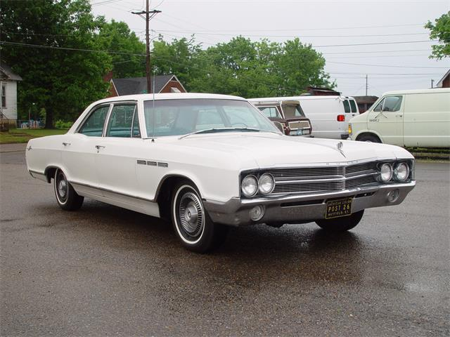Picture of '65 LeSabre Custom - PLQ2