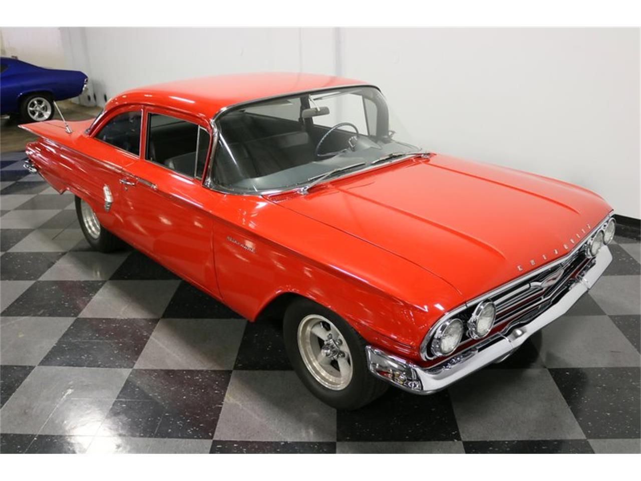 For Sale: 1960 Chevrolet Biscayne in Ft Worth, Texas