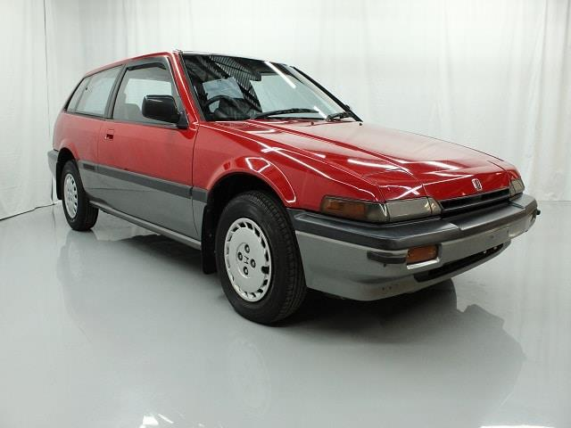 Picture of '86 Accord - PLQD