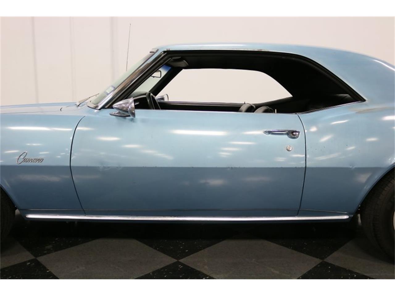 Large Picture of '68 Camaro - PLQG