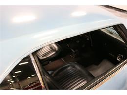 Picture of '68 Camaro - PLQG