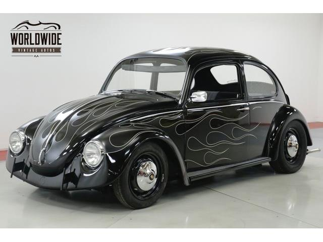 Picture of '68 Beetle - PLQL
