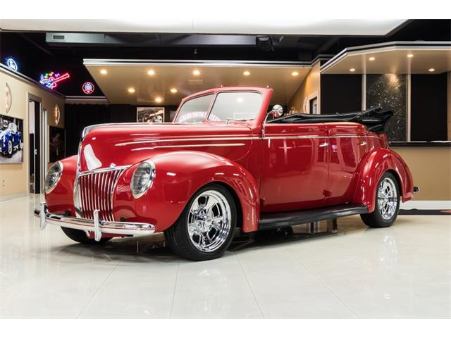Picture of '39 Deluxe - PLQN
