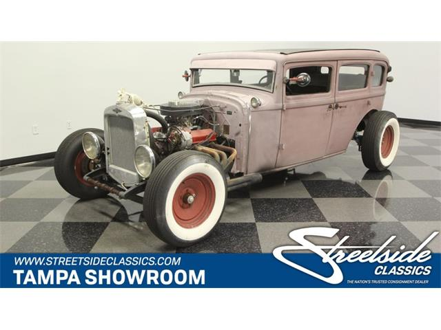 Picture of '31 Sedan - PLR3