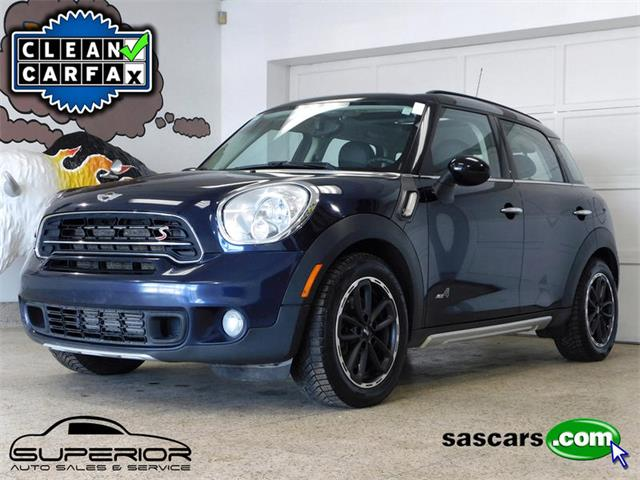 Picture of '15 Cooper Countryman - PLR4