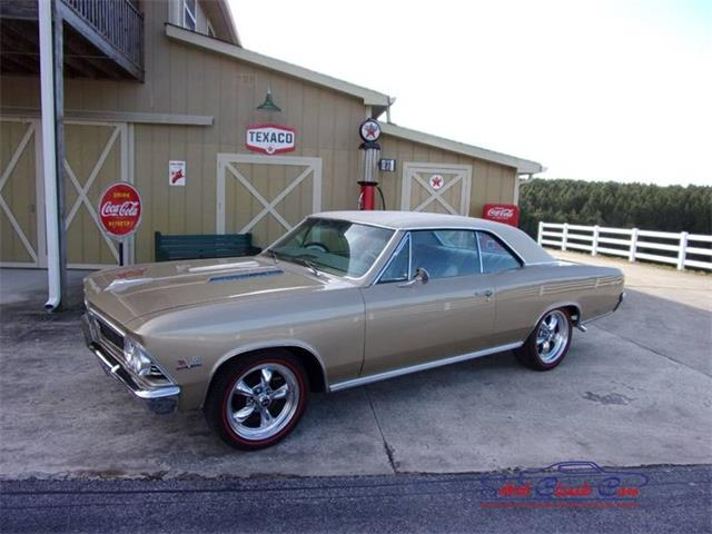Picture of 1966 Chevelle located in Georgia Offered by  - PLRP