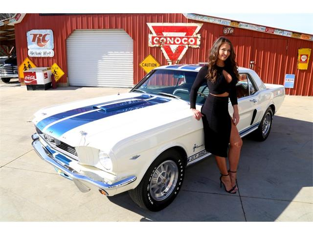 Picture of 1966 Ford Mustang located in Tennessee - $37,995.00 - PLRX
