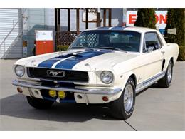 Picture of '66 Mustang - PLRX