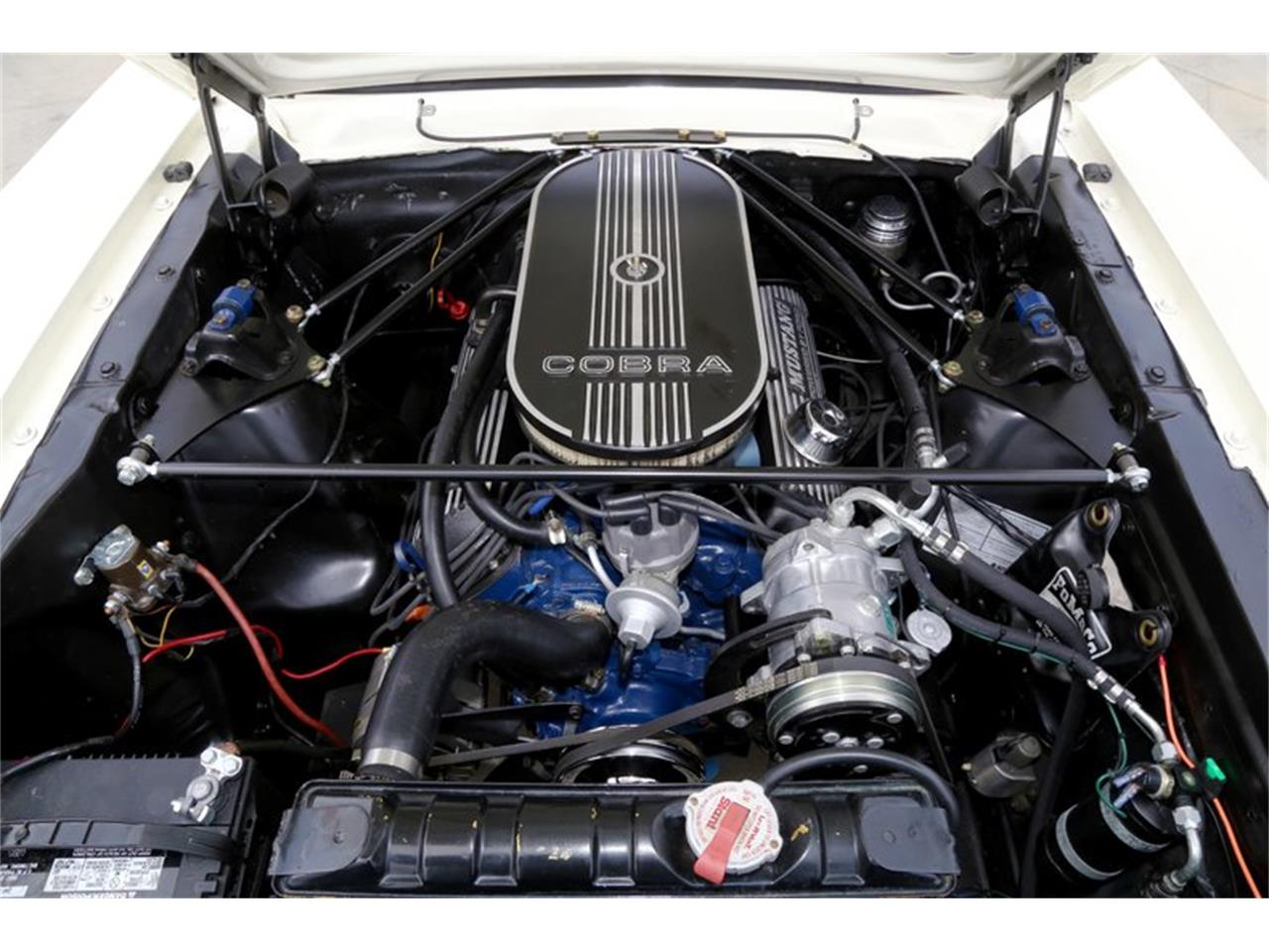 Large Picture of '66 Mustang - PLRX