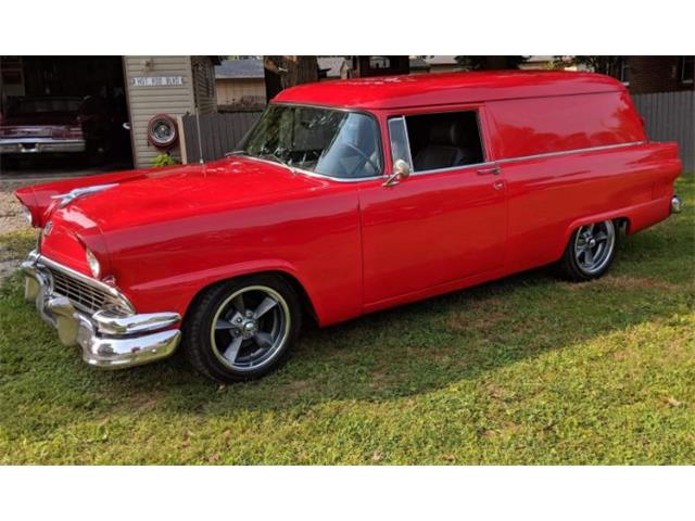 Picture of Classic 1956 Ford Courier - $23,495.00 - PLS2