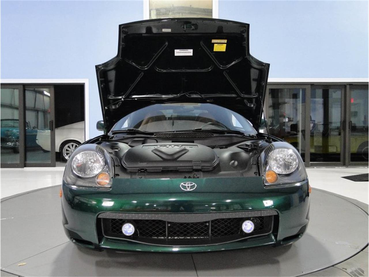 Large Picture of '02 Toyota MR2 located in Florida - $8,997.00 - PLS5
