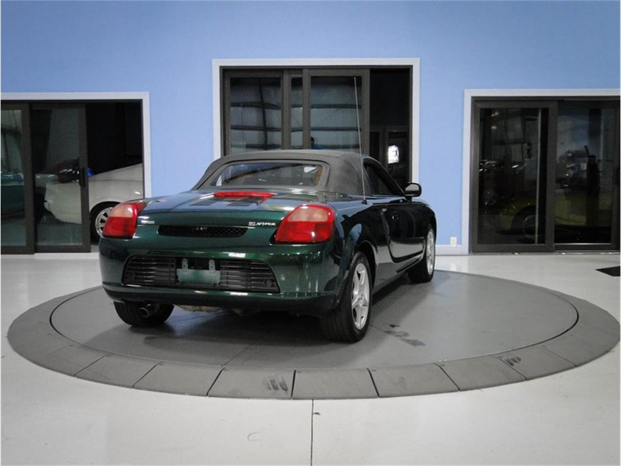 Large Picture of '02 Toyota MR2 located in Florida - $8,997.00 Offered by Skyway Classics - PLS5