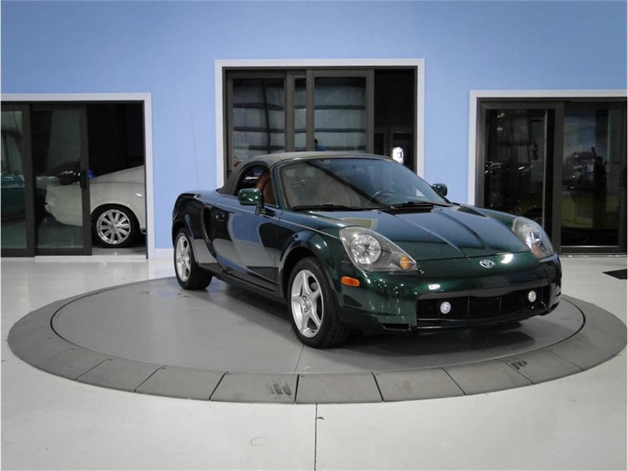 Large Picture of 2002 MR2 - $8,997.00 Offered by Skyway Classics - PLS5