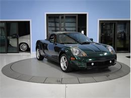 Picture of 2002 MR2 - $8,997.00 Offered by Skyway Classics - PLS5