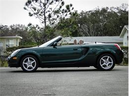 Picture of '02 Toyota MR2 - $8,997.00 - PLS5