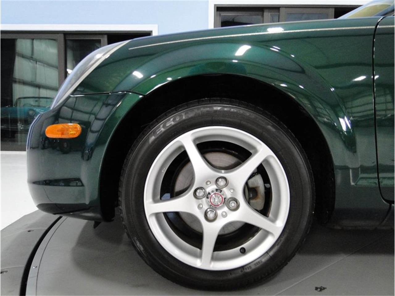 Large Picture of '02 Toyota MR2 - $8,997.00 - PLS5