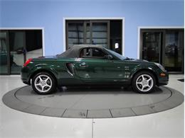 Picture of '02 MR2 located in Palmetto Florida - $8,997.00 Offered by Skyway Classics - PLS5