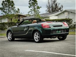 Picture of 2002 MR2 - $8,997.00 - PLS5