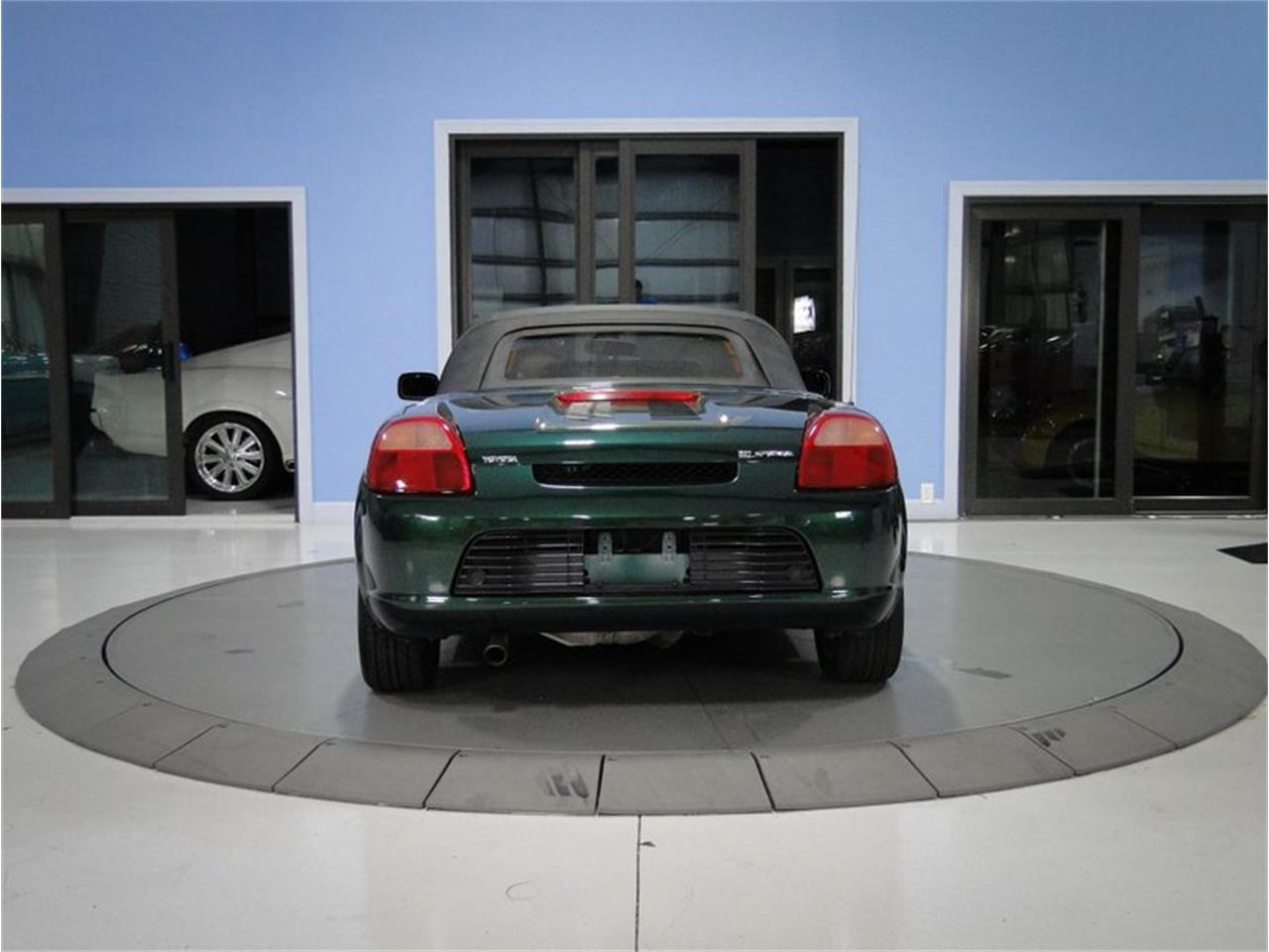 Large Picture of '02 MR2 located in Florida - $8,997.00 Offered by Skyway Classics - PLS5