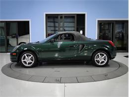 Picture of '02 MR2 - $8,997.00 - PLS5