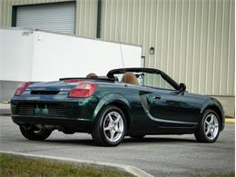 Picture of 2002 Toyota MR2 located in Florida - PLS5
