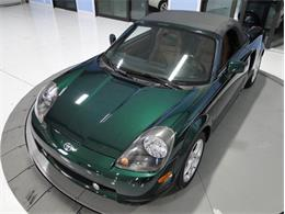 Picture of '02 Toyota MR2 Offered by Skyway Classics - PLS5