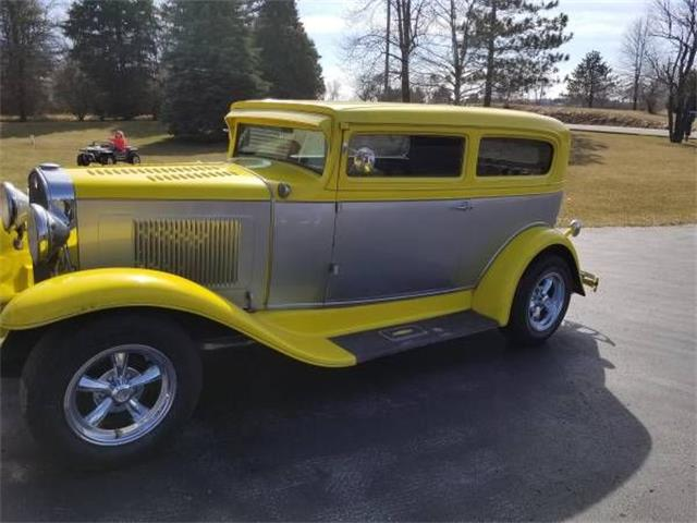 Picture of Classic '31 Chevrolet Sedan - $22,995.00 Offered by  - PLSB